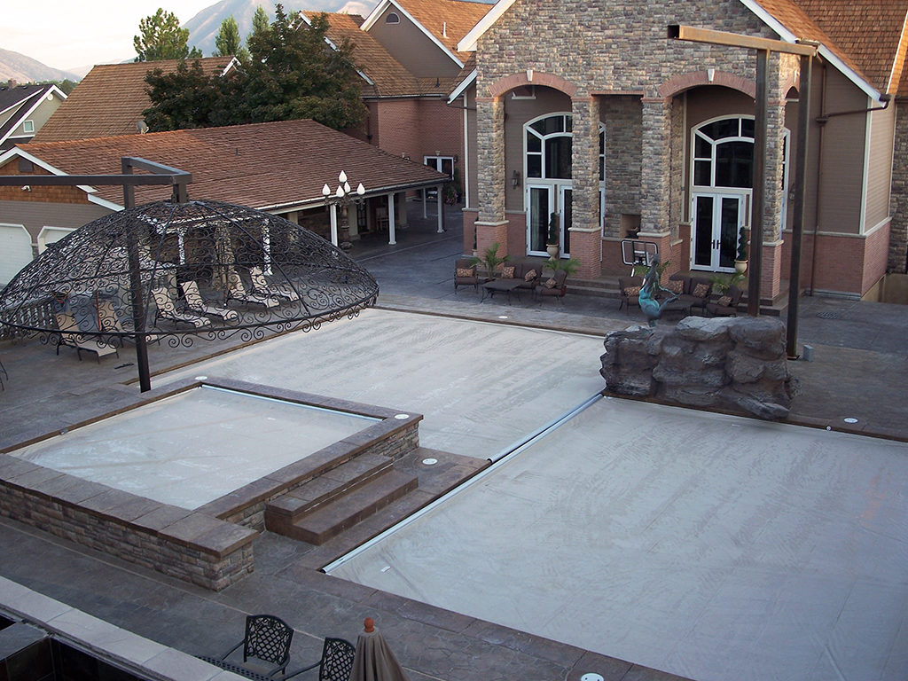 Cover Any Type Of Pool Pools