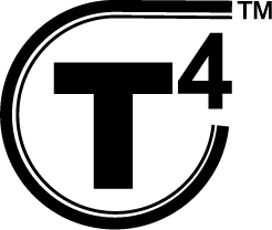 cover pools T4 logo